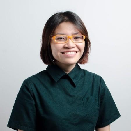 Celine Nguyen Photo