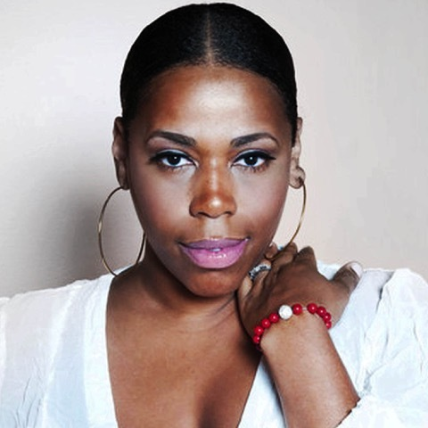 Nicci Gilbert-Daniels Photo
