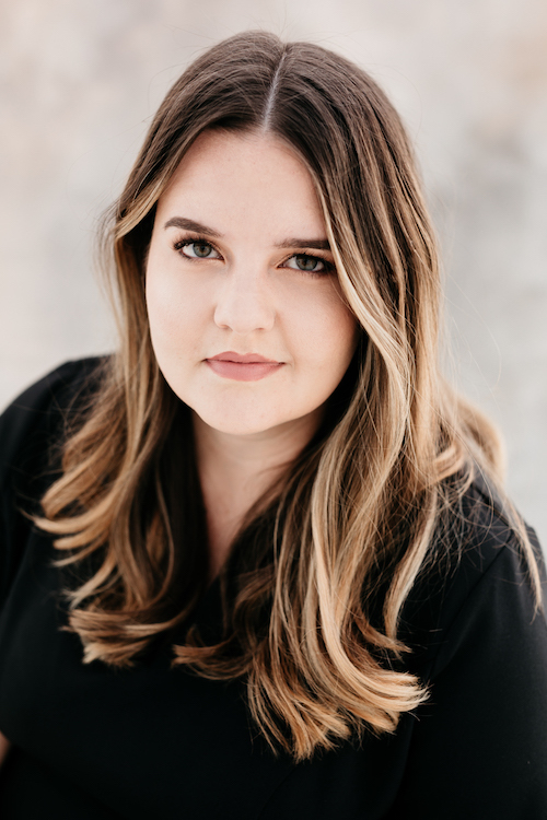 Megan Espeland Photo