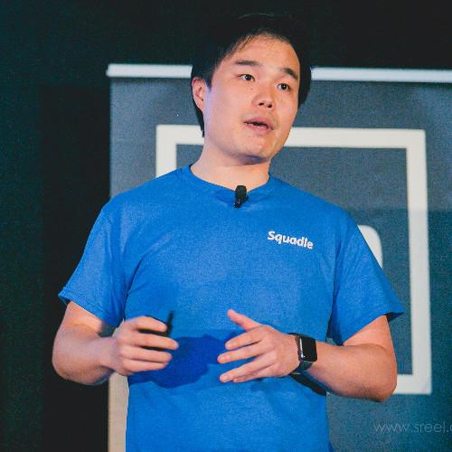 Le Zhang Photo