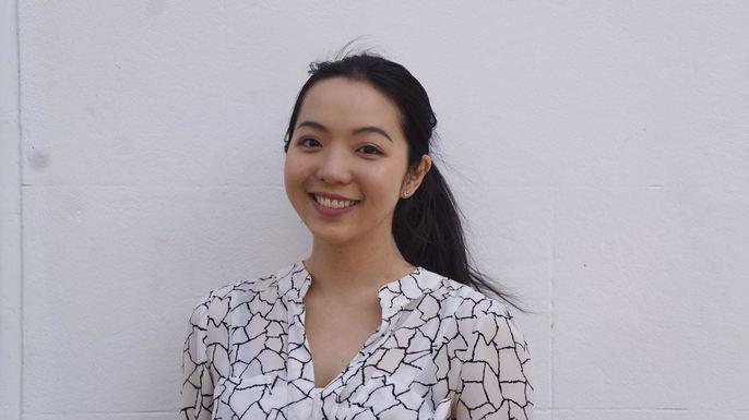 Rebecca Chou Photo