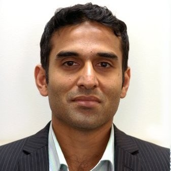Anand Sundaresan Photo