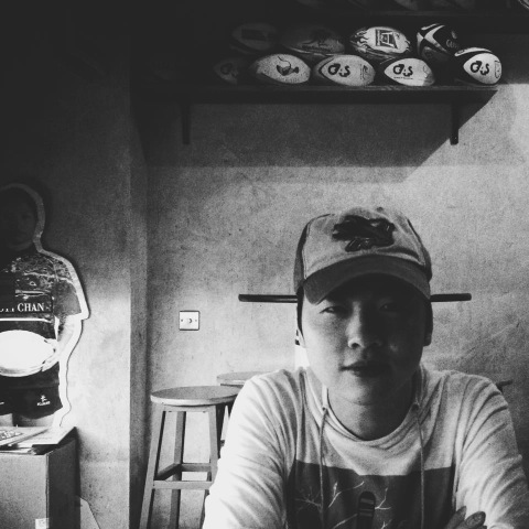 Thomas Lui Photo
