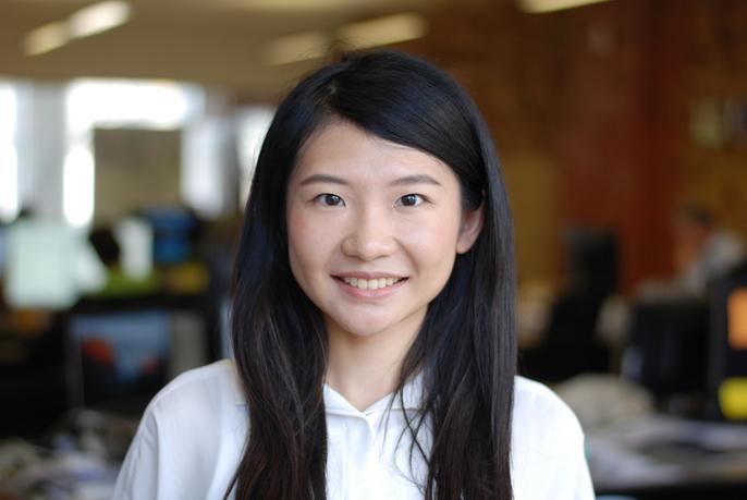 Christie Lau Photo