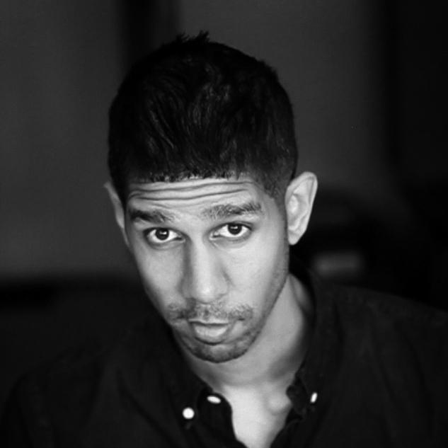 Patrick Kalyanapu Photo