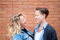 Bobbi & Kiona Mitchell Photo