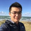 Shimeng Wang Photo
