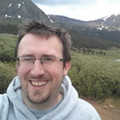 Nathan Johnson, PhD Photo