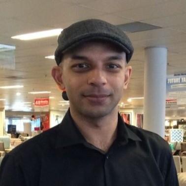 Muhsin Karim Photo