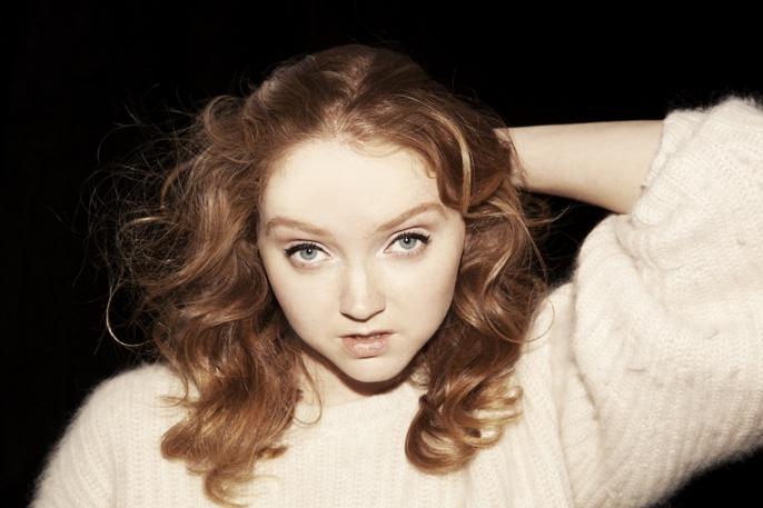 Lily Cole Photo