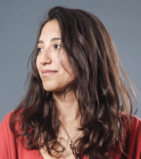 Lamia Benhaddou Photo