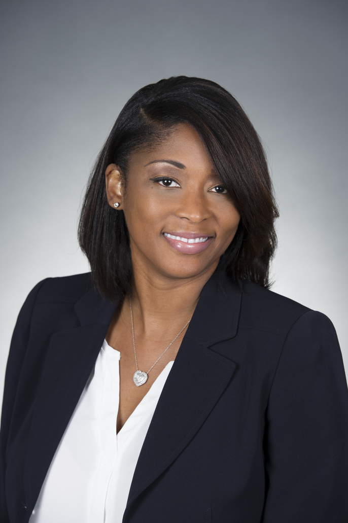 Pree Keener-Newton, MBA,PHR Photo