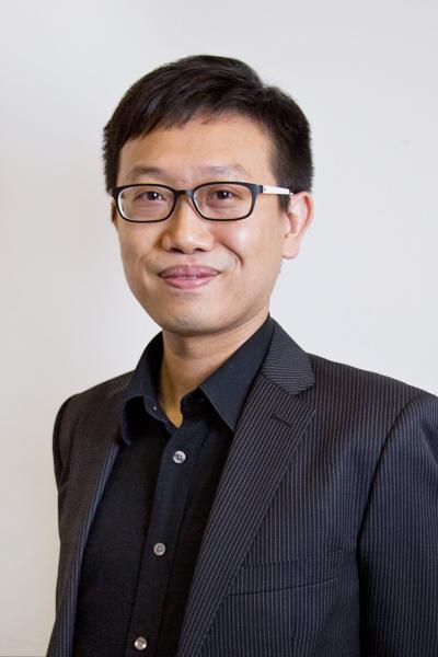 Raymond Chau Photo