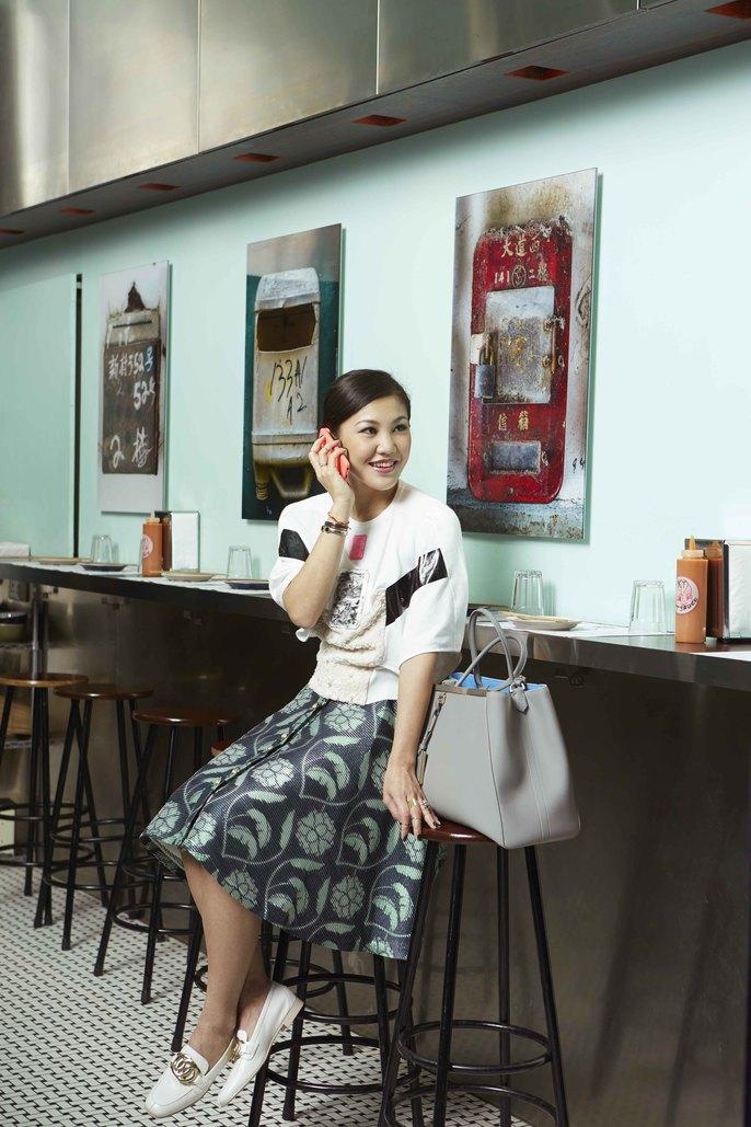 Charlotte Chen Photo