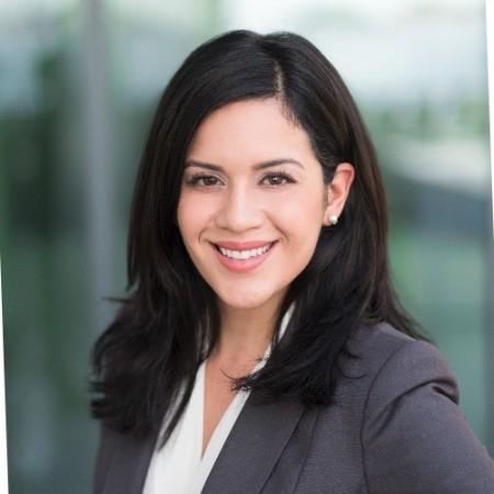 Vanessa Miranda, PMP Photo