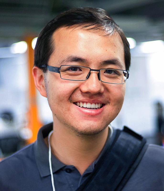 Han Xu Photo