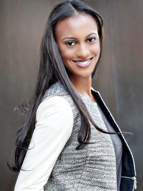 Lauren Maillian Bias Photo