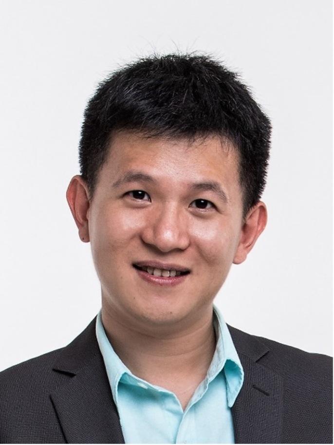 Dr Yeo Joo Chuan Photo