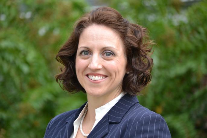 Leslie Coffey, MBA Photo