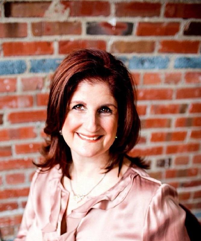 Dee Dee Becker Photo