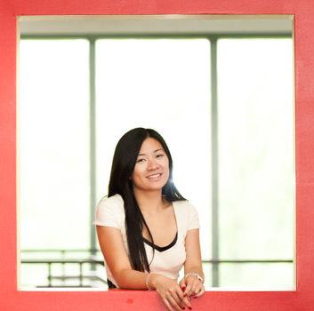 Victoria (Torrie) Wong Photo