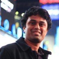 Harish Krishnamurthy Photo