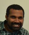 Ashwin Ravindran Photo