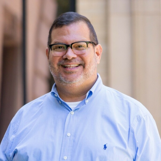 Pedro J. Rivera, Esquire Photo