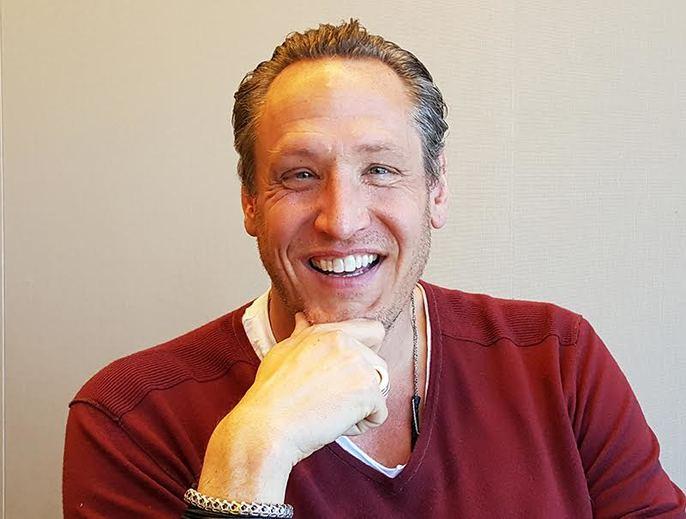 David Ehrenberg Photo