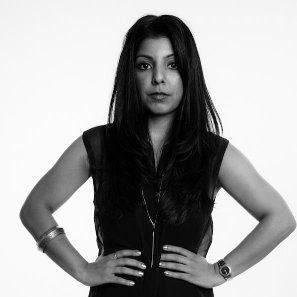 Ambreen Hussain Photo