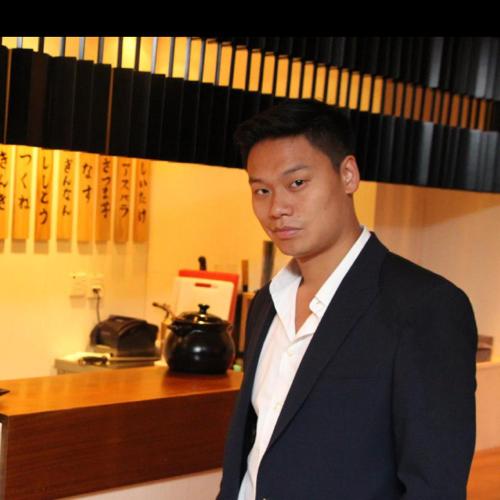Andrew Li Photo