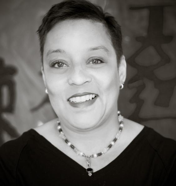 Glennette Clark Photo