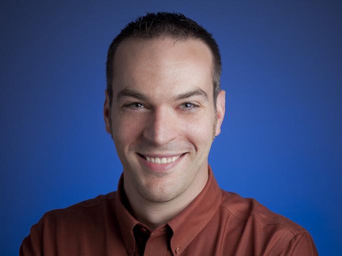 Dan Shapiro Photo