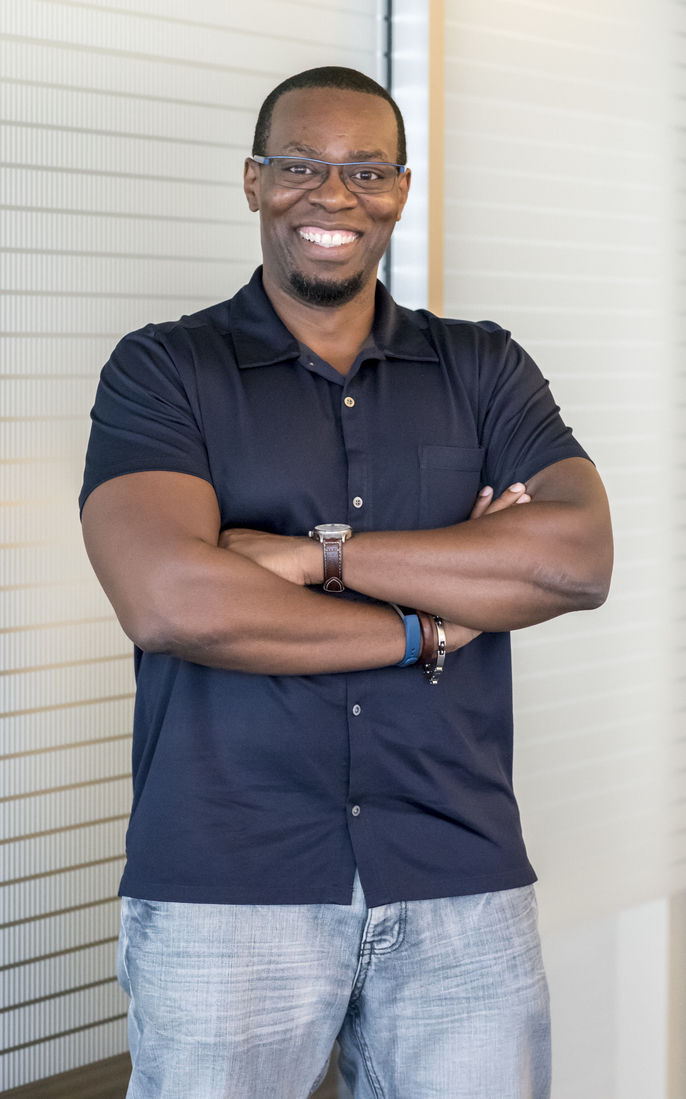 Chidi Afulezi Photo