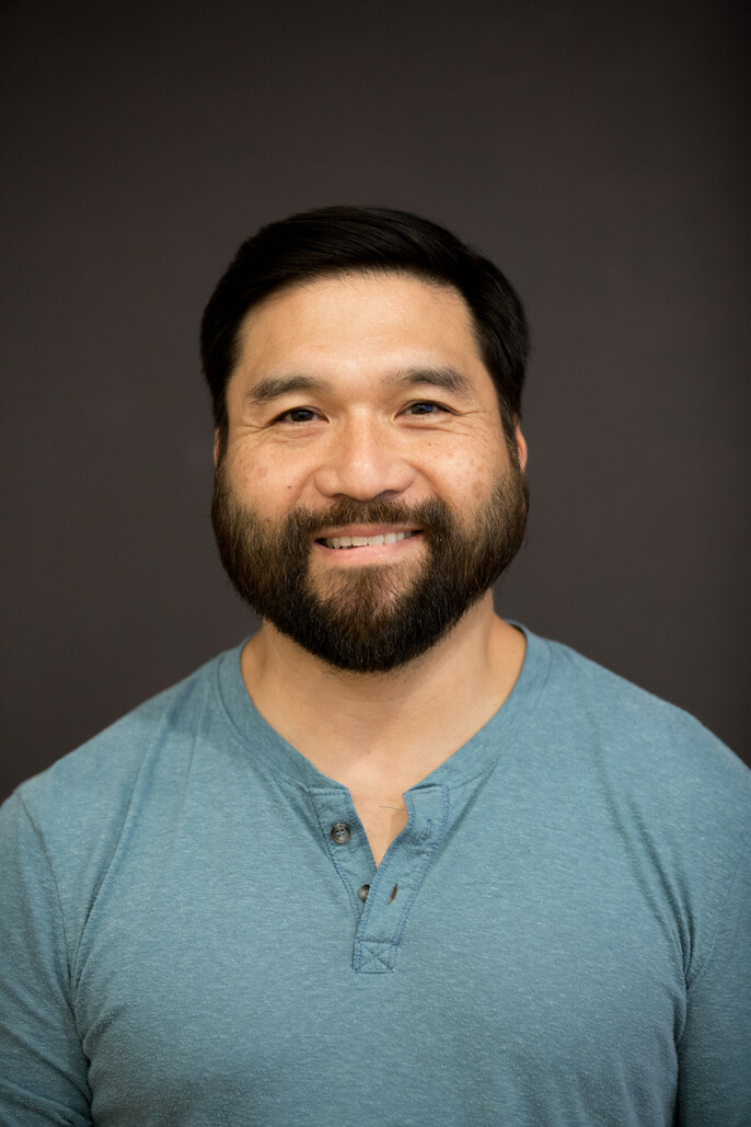 Craig Sakuma Photo