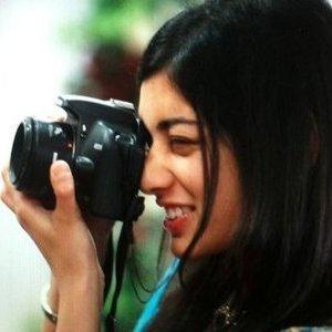 Priyanka Boghani Photo