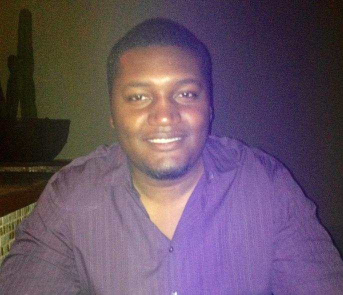 Kwame Thomison Photo
