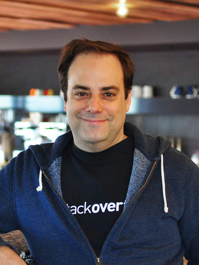 Joel Spolsky Photo