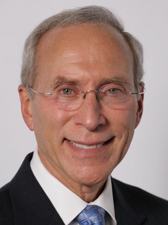 Dr. Jeffrey Hausfeld Photo