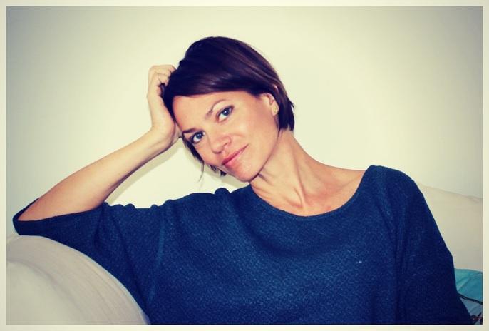 Heather Rees Photo