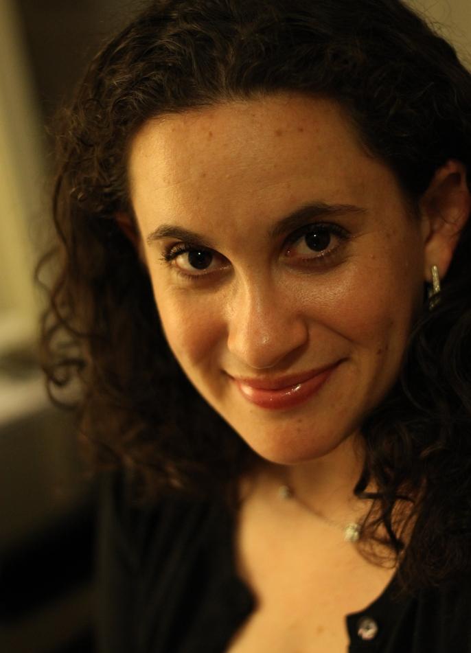 Rachel Hirsch Photo