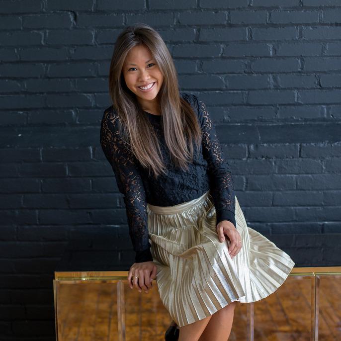 Kathryn Yee Photo