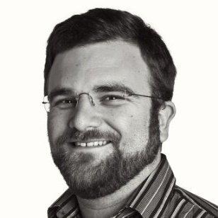 Seth Kravitz (moderator) Photo