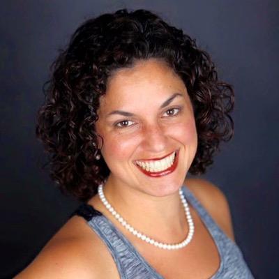 Tami Reiss (Moderator) Photo