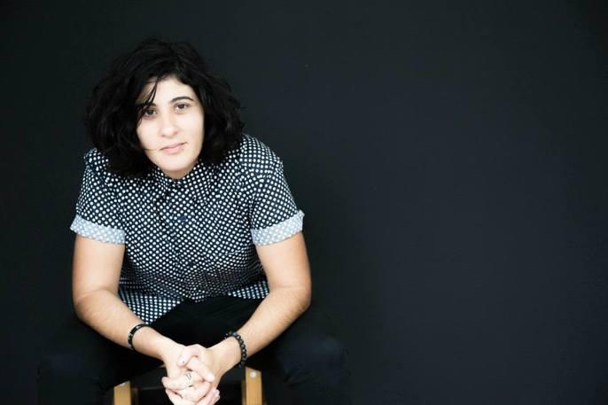 Sara Toby Photo