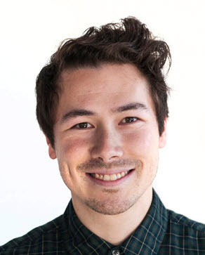 Nathan Chan Photo