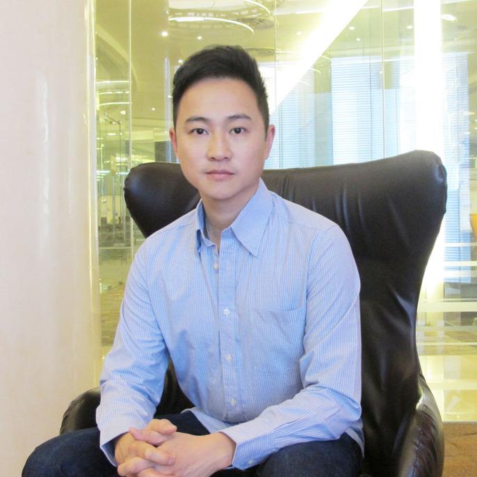 Raymond Yip Photo