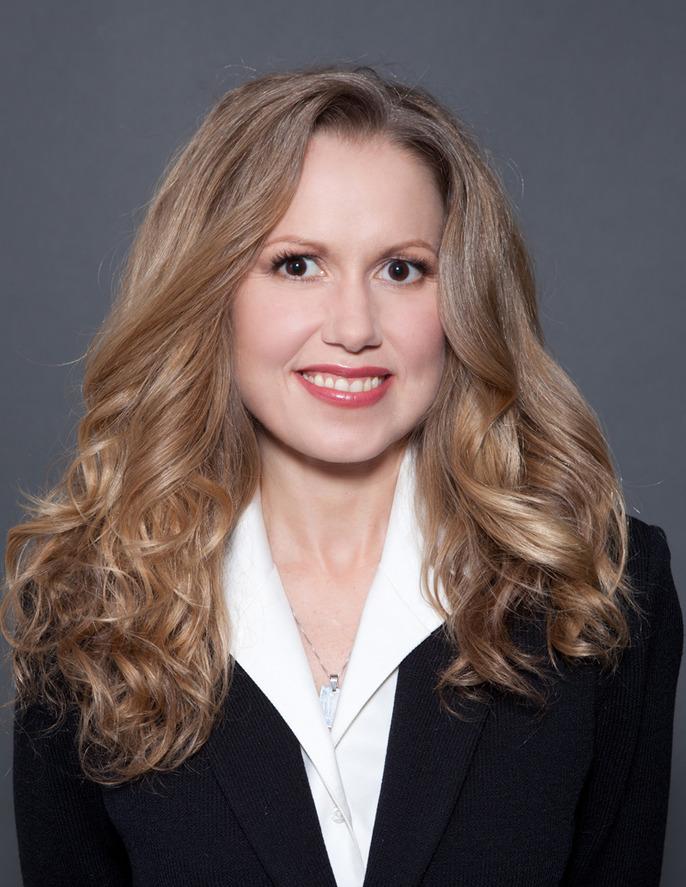 Joanna Dodd Massey Ph.D. Photo