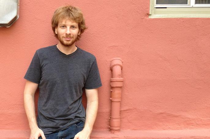 Jared Bauer Photo