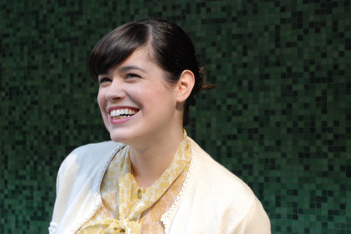 Joelle Alcaidinho Photo